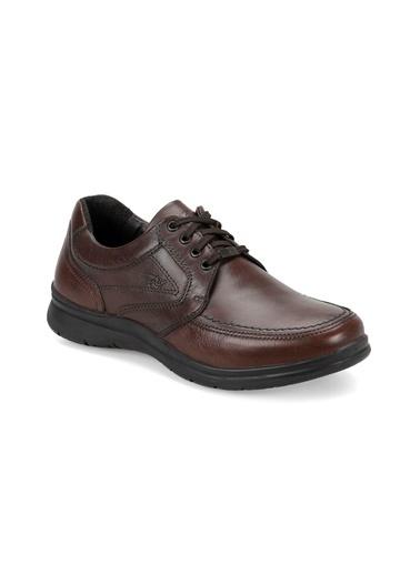Zen Ayakkabı Kahve